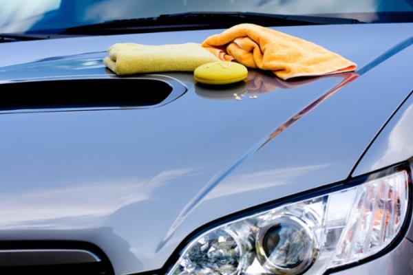 Auto Spezial Lackpflege